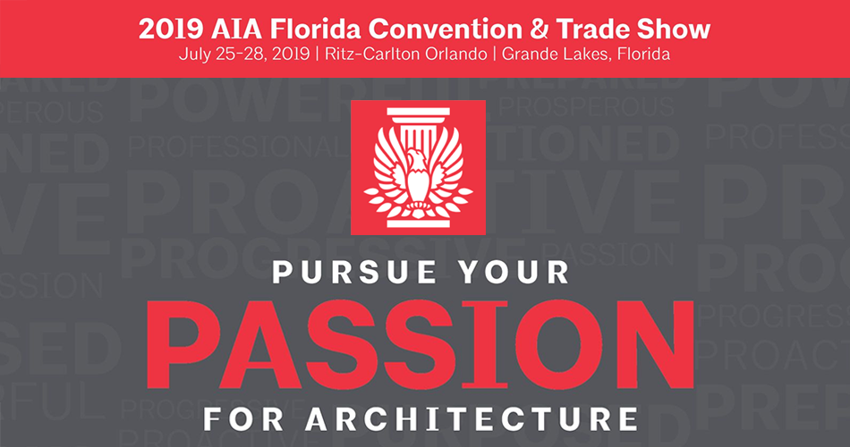 2019 AIA Florida Convention & Trade Show